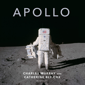 Apollo by Charles Murray & Catherine Bly Fox