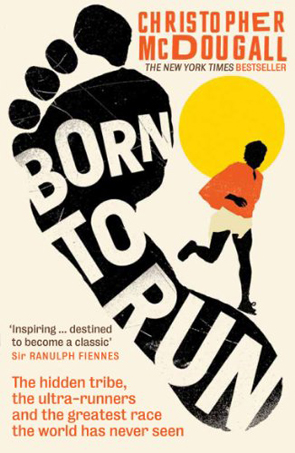 Born to Run by Christopher Douglas