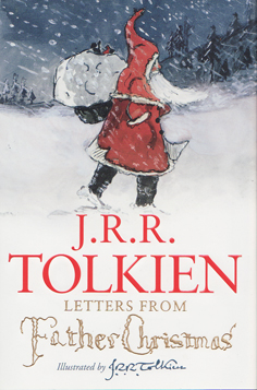 Letters From Father Christmas by J.R.R.Tolkien