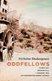 Oddfellows by Nicholas Shakespeare