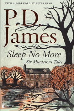 Sleep No More by P.D.James