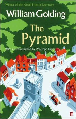 The Pyramid by William Golding