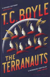 The Terranauts by T.C.Boyle